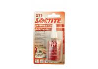 Loctite 271 Gänglåsning 24 ml