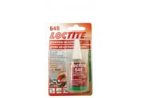 Loctite 648 skruvlås 24 ml