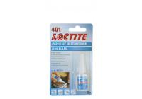 Loctite CA - superlim 5 gram (Lev.nr. 232 659)