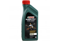 Castrol motorolja Magnatec Stop-Start 5W-20 E 1L 15CC53