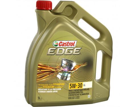 Motorolja Castrol Edge Titanium 5W-30 LL 5L 15669E