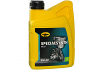Motorolja Specialsynth MSP 5W-40