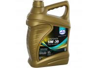 motoroljaEurol Syntence 5W-30