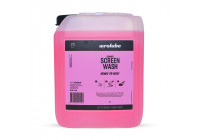 Airolube Screenwash Summer / Windshield Washer Fluid - 5-liters Jerrycan
