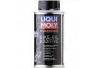Liqui Moly Motorbike Oil Additive 125ml