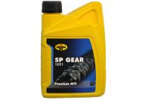 Transmissionsolja (man) SP Gear 1051