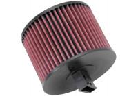 K&N replacement air filter BMW N52/N53 E-2022