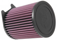 K&N replacement filter Mercedes A45 AMG 2.0L L4 2014- (E-0661) E-0661