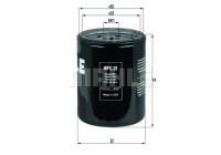 Coolant Filter 70385099 Knecht