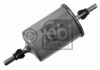Fuel filter 17635 FEBI
