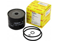 Fuel filter N4201 Bosch