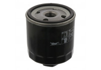Oil Filter 22532 FEBI