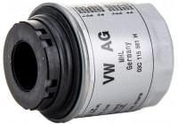 Oil Filter F026407183 Bosch