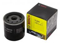 Oil Filter P 2028 Bosch