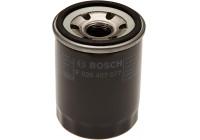 Oil Filter P 7077 Bosch