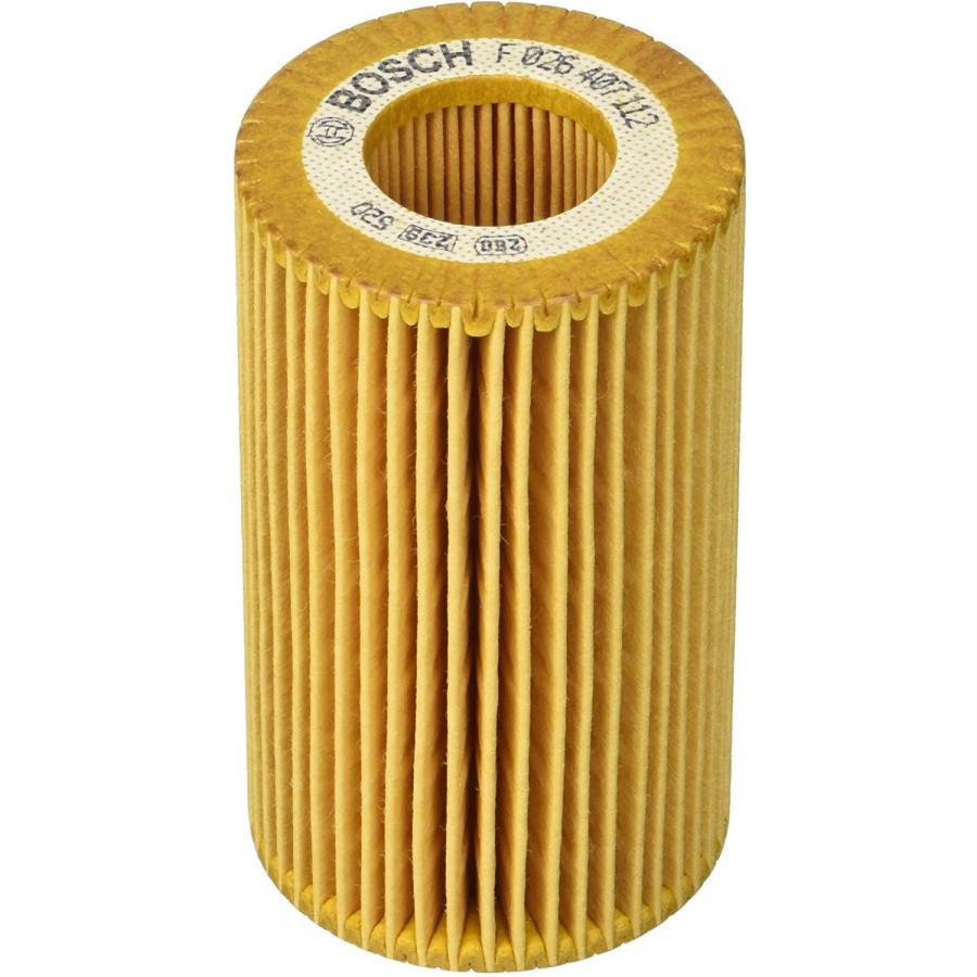 UFI Filters 25.159.00 Oil Filter