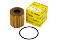 Oil Filter P 9249 Bosch