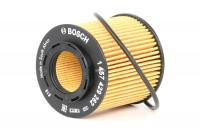 Oil Filter P 9262 Bosch