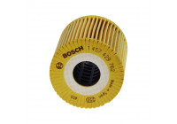 Oil Filter P 9762 Bosch