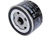 Oil Filter P3336 Bosch