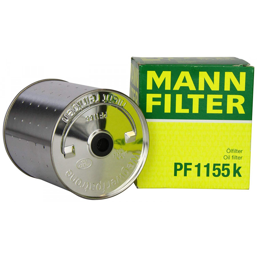 MANN-FILTER Ölfilter Für MERCEDES-BENZ T2//L PF 1155 k