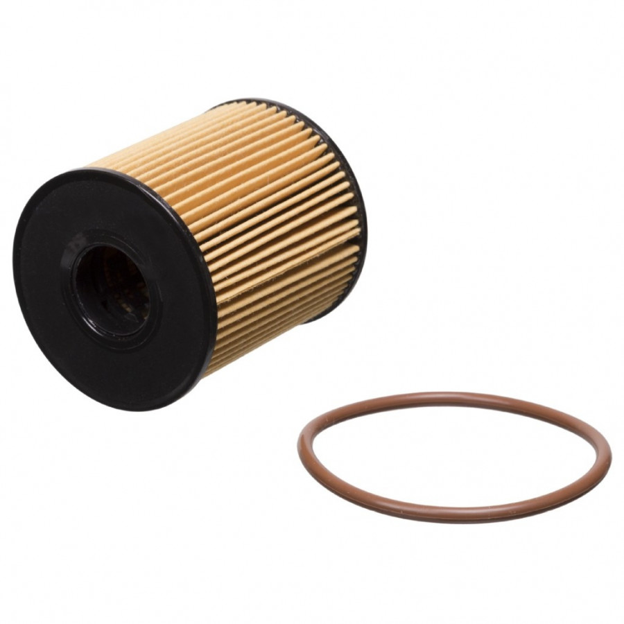 BORG /& BECK OIL FILTER FOR BMW 3 COUPE 2.0 105KW