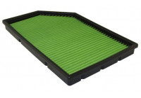 Green Replacement filter