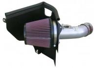 Air Intake System 69-8001TS K&N
