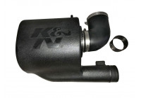 K&N 57S Performance Airbox Vag Miscellaneous 2012+ 57S9506 K&N