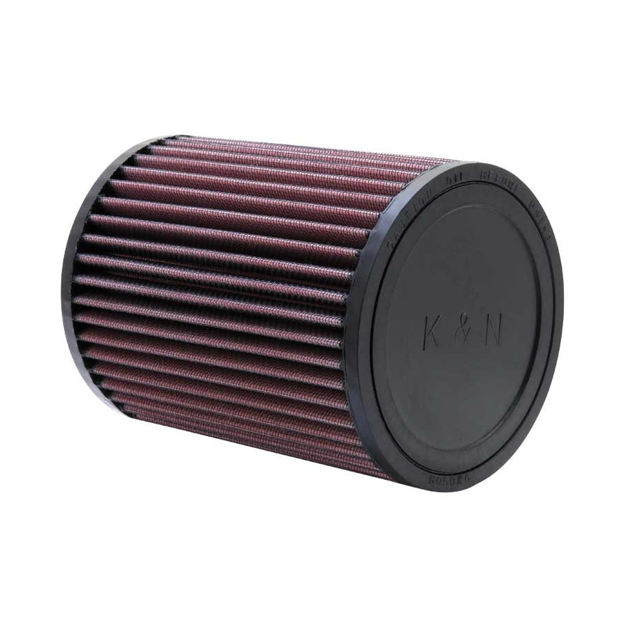 K/&N Filters RU-2820 Universal Air Cleaner Assembly