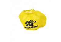 K & N Nylon cover for SU-5098 yellow (SU-5098PY)