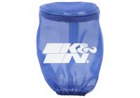 K & N Nylon cover RA-0510, blue (RA-0510DB)