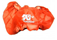 K & N Nylon Cover Red (E-3770PR)