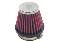 K & N universal replacement filter Conical 54 mm (RC-2340)