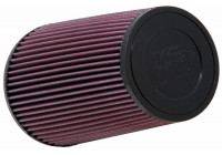 K & N universal replacement filter Conical 76 mm (RE-0810)