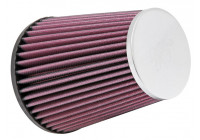 K & N universal replacement filter Conical 79 mm (RC-9320)
