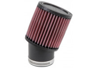 K & N universal replacement filter Cylindrical 62 mm (RU-1750)