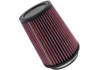 K&N universal replacement filter Conical 102 mm (RU-2590)