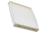 Filter, cabin air filter 1 987 432 190 Bosch