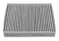 Filter, cabin air filter 29468 FEBI