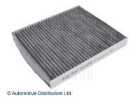 Filter, cabin air filter ADV182501 Blue Print