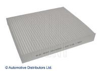 Filter, cabin air filter ADV182503 Blue Print