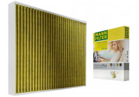 Filter, cabin air filter Frecious Plus FP 26 010 Mann