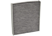 Filter, cabin air filter R 2413 Bosch