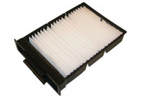 Filter, cabin air filter TC-1017 AMC