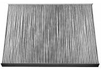 Filter, cabin air filter