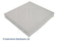 Filter, interior air ADH22505 Blue Print