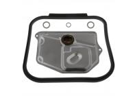 Hydraulic Filter, automatic transmission 08885 FEBI