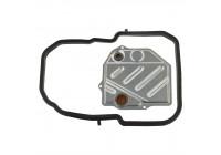 Hydraulic Filter, automatic transmission 08900 FEBI