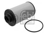 Hydraulic Filter, automatic transmission 44176 FEBI